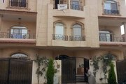 duplex super lux for sale in South Academy A with garden and basement