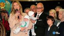 Céline Dion évoque avec émotion le cancer de son mari René Angélil