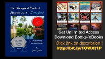 Download The Disneyland Book of Secrets 2015 - Disneyland One Local's Unauthorized, Rapturous and Indispensable Guide to the Happiest Place on Earth PDF