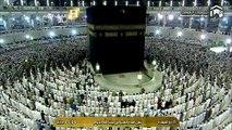 26th August 2015 Makkah Fajr Sheikh Baleela
