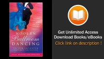 Modern Ballroom Dancing All The Steps You Need To Get You Dancing PDF