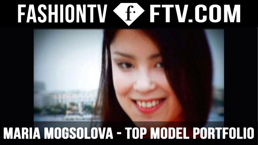 The Diamond Dance by Maria Mogsolova   FashionTV