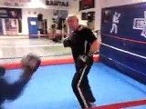 Fredly folkehøgskole, Security 09/10 på boksing, film 1