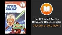 DK Readers L1 Star Wars The Clone Wars Ahsoka In Action PDF - Copy