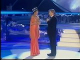 MISS WORLD 2000 Yukta Mookhey Final Walk