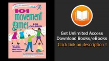 101 Movement Games For Children Fun And Learning With Playful Movement PDF - Copy