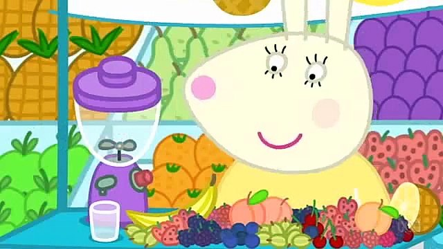 Peppa Pig   s04e45   Fruit clip7