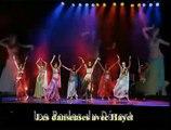 Hayet Belly dancer danseuse orientale