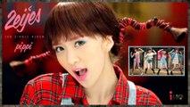 2EYES-PIPPI MV HD k-pop [geman Sub]