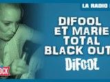 Difool & Marie dans le 1er Total Blackout de la saison !
