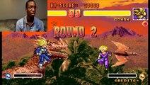 Otakus & Geeks Arcade Week: Dragonball Z Super Battle 2