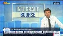 Les matières premières souffrent du ralentissement en Chine: Benjamin Louvet - 26/08