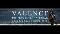 Jumping International de Valence