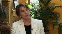 Irish Philanthropist of the Year Awards 2009 - Chantal McCabe - National