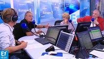 """Jean-Pierre Chevènement était dans """"Le club de la presse"""" - PARTIE 2"""
