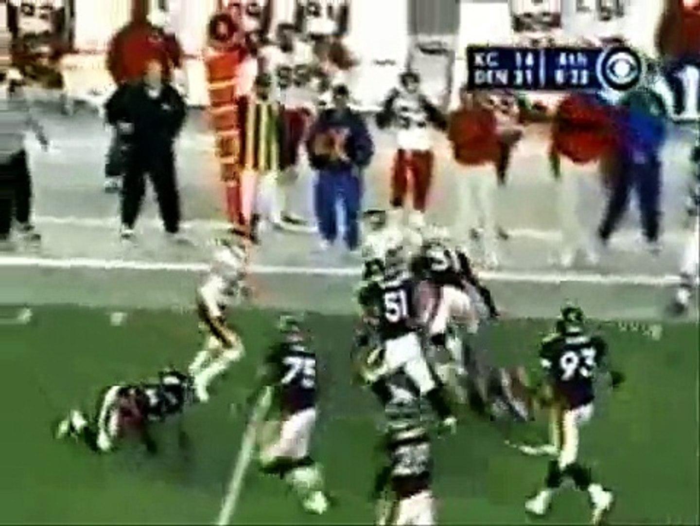 NFL Football Motivational Video