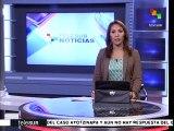 Delcy Rodríguez informa del encuentro con la canciller de Colombia