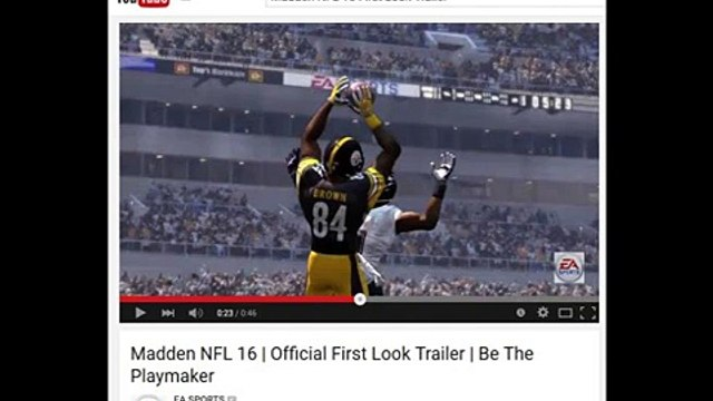 Madden 16 review: Should you buy latest version of video game series?