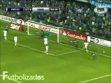 Emelec 1 - Goias 0 (BRA) - (Resumen del partido Copa Sudamericana 2014)