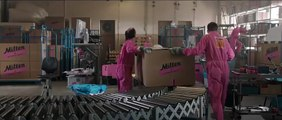The Voices - Official Trailer (2015) Ryan Reynolds, Gemma Arterton Movie [HD]