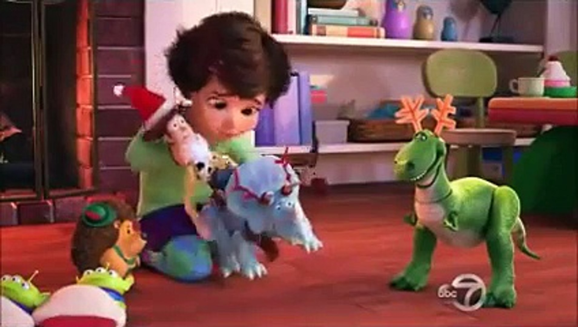 watch toy story that time forgot online free