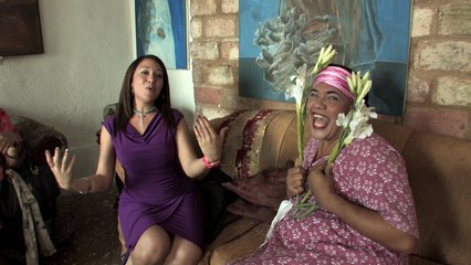 Tierra de Gracia- Programa 02 Maracaibo