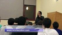 Shiekh Ahmad Musa Jibril Raising The New Generation of Muslims [Our Hero_ Abu Muslim Al-Khawlanii]
