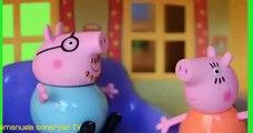 Pig George Da Familia Peppa Pig E sua Casinha Na Arvore!!! Em Portugues peppa em portugues