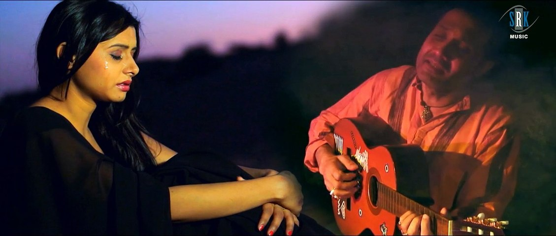 Vichode Di Peed Buri | feat. Shahid Bawa | Rabba Ye Judaai