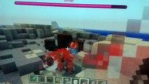 O PONTO FRACO DO WITHER!!!! - Minecraft Xbox 360
