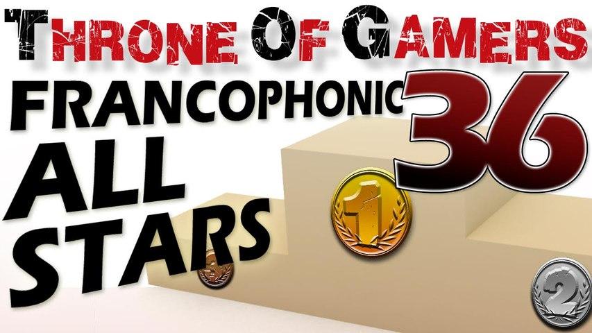 TOP 10 Gamers FR: Sans HugoPosay ?