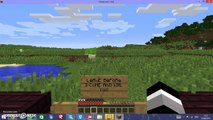 TWO ANIMATRONICS!!!! fnaf minecraft part 2 /w wolf howl and the talking fox