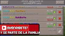 MINECRAFT : Server de Skywars 1 5 2 (2015) - video dailymotion