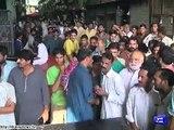 Ayesha Mumtaz Director Punjab Food Authority Raids Tollington Market Lahore- Must Watch