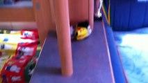 carvan hobby KMFE 650
