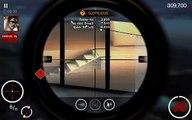 Hitman: Sniper - Scored 736 250!
