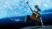 Bobby McFerrin Don't Worry Be Happy (Wall-E)