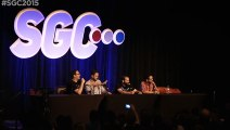 The Video Games That Changed Kinda Funny's Lives   SGC 2015