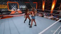 Sara finds Hope against Alicia Fox WWE Tough Enough, August 25, 2015 -WWE On Fantastic Videos