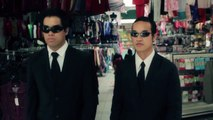 Video The Matrix Revelations (The Matrix Prequel)