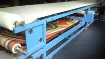 Roller Heat Press Machine,Roll machine Sublimation Heat press Price China