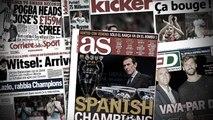 Chelsea veut faire sauter la banque, le sprint final endiablé de la Juve