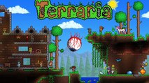 Minecraft Xbox 360 TERRARIA MUSIC made with note blocks