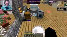 Minecraft: SkyFactory 3 - ENDERMAN MURDER!! [10] - video dailymotion