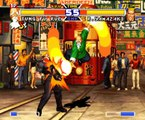 Real Bout Fatal Fury Special (Arcade) Playthrough as EX Tung Fu Rue