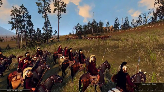 Total War: Rome II - CO-OP Grand Campaign I - Battle II