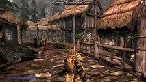 The Elder Scrolls V: Skyrim MOD SPOTLIGHT: Light Saber Mod/ Magicka Saber Mod