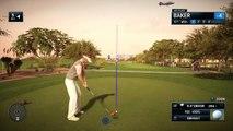 EA SPORTS™ Rory McIlroy PGA TOUR® a Amazing GOLF SHOT!!