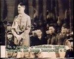 Discurso de Hitler despues de asumir el Poder 1933