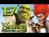 Shrek Forever After Walkthrough Part 17 (PS3, X360, Wii, PC) - Rumpel's Palace (2)